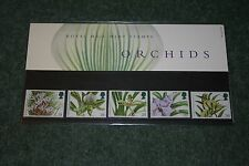 Royal Mail Presentation Pack 236 'Orchids' 1993 MNH