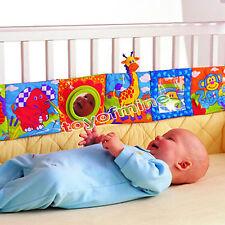 Bébé enfant animal livre en tissu bébé intelligence développement jouet cognize
