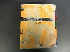 John Deere JD740-A Skidder-Grapple Skidder Technical Manual  TM-1213  '79