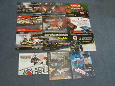55 DIFFERENT NHRA HANDOUTS 2016'