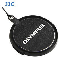 JJC CS-OL37 Lens Cap Keeper For Olympus 17mm 45mm Camera Lenses 37mm 37