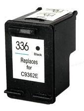 Tinta REMANUFACTURADO HP 336 NEGRO HP336 C9362EE para PhotoSmart C3180 C3183