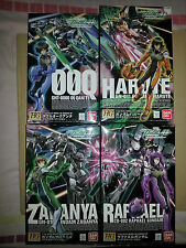 HG 1/144 Gundam 00 A Wakening of the Trailblazer Clear Version Bandai Gunpla OO