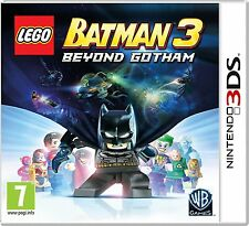 LEGO Batman 3 Beyond Gotham - Nintendo 3DS Game