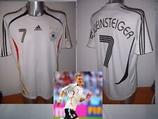 Germany Schweinsteiger Adult XXL Adidas Shirt Jersey Football Soccer Trikot Top
