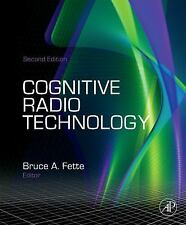 Cognitive Radio Technology, Second Edition by
