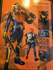 Medicom 1/6 Real Action Heroes Kamen Rider Gaim Orange Arms RAH GENESIS 723
