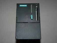 SIEMENS SIMATIC S7-300 6ES7 314-1AE02-0AB0 6ES73141AE020AB0 CPU314