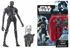 "Star Wars Universe Rogue One K-2SO 3.75"" Action Figure IN STOCK NOW!"