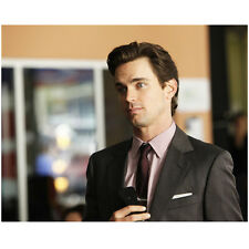 White Collar Matt Bomer as Neal Caffrey Close Up in Suit 8 x 10 inch photo