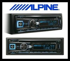 ALPINE CDE-193BT BRAND NEW 2-YEAR WARRANTY, BT, FLAC, AUDIOSTREAMING, BEST PRICE