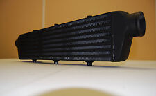 "FMIC FFRONT MOUNT TURBO INTERCOOLER 2.5"" 550x140x65MM BLACK"