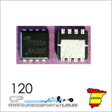 1 Unidad AON7702 AO7702 7702 MOSFET Nuevo 100% Original
