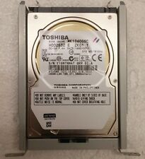 100GB Toshiba Hard Drive as found in Denso navigation GPS nav radios + laptops