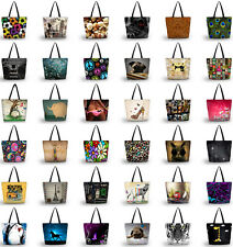 Women's Girl's Summer Bags Beach Tote Shoulder Shopping Bag School Handbag C0