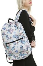 Disney Lilo & Stitch Scrump Angel School Book Bag Backpack Rare New With Tags!
