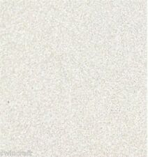 Centura Pearl A4 Card Stock Single Sided Snow White Hint of Silver 60 Sheets