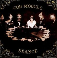 SÂ'ance * by God Module (CD, Sep-2011, Metropolis)