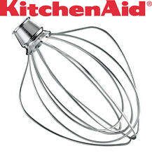 KitchenAid Wire Whip Beater Mixing Stand Mixer Attachment Whisk KSM15 K45 KSM110