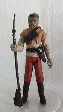Star Wars KITHABA Jabba's Skiff Guard action figure The Vintage Collection VC56