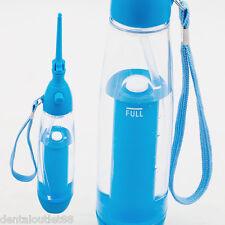 updated new Dental Water Jet Oral Irrigator Flosser Pick Cleaner Tooth SPA Teeth