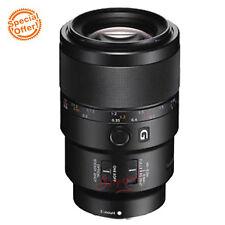 Sony FE 90mm f/2.8 Macro G OSS Lens F2.8 E-Mount SEL90M28G Brand New