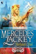 Fortune's Fool (Tales of the Five Hundred Kingdoms, Book 3), Mercedes Lackey, Go