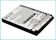 UK Battery for E-Mobile S22HT 3.7V RoHS