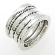 Authentic BVLGARI B.zero1 4 Band Ring  #260-001-511-0480