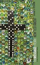 The Message//REMIX New Testament: 2012 Student Planner Edition, , Good Book