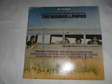 Farewell to the First Golden Era: The Mamas and the Papas Dunhill records 1967