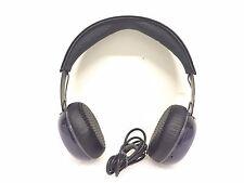 Skullcandy Grind Headphones Single-button Taptech Control Mic (Black)