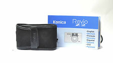 Konica Revio Z 2, 24-48mm Zoom TOP! Bedinungsanleitung  Nr.3