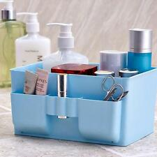Plastic Office Desktop Storage Boxes Makeup Organizer Storage Box HOT R
