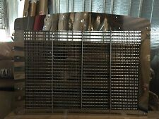 Kenworth T-800 Grill Completed Aftermarket