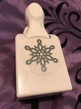"""Martha Stewart Crafts 1.25"""" Snowflake Paper Punch"""