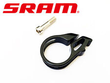 SRAM XX X9 X7 X0 XX1 X01 Discrete Shifter Trigger Bar Clamp Black