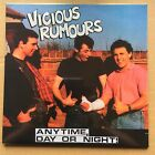 VICIOUS RUMOURS - ANY TIME, DAY OR NIGHT! (BRAND NEW & SEALED VINYL LP) - RRS47