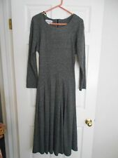 VINTAGE DRESS  DIANE VON FURSTENBERG  MADE IN USA