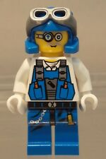 LEGO: MINIFIG: POWER MINERS: Brains