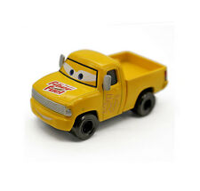 Disney Pixar Cars Diecast Vehicle Piston Cup # 56 Fiber Fuel Truck  Toy