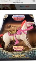 MOTU Classics Masters Of The Universe ARROW Figure POP She-Ra Bow MOTUC