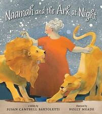 Naamah and the Ark at Night-ExLibrary