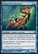 ▼▲▼Expert d'Ouidargent (Silvergill Adept) LORWYN #86 FRENCH Magic