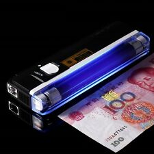 UV Portable black lights Led Flashlight For Urine Detector Money Detect Device