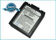 7.4V battery for Panasonic Lumix DMC-GF1R, Lumix DMC-G1A, Lumix DMC-G10K Li-ion
