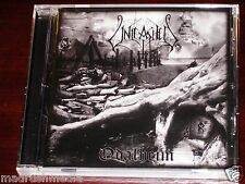 Unleashed: Odalheim CD 2012 Nuclear Blast Records USA NB 2809-2 NEW