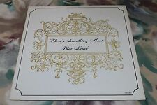 There's Something About That Name~Barney Alexander~Private Press~FAST SHIPPING