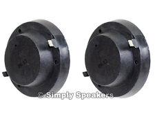 Diaphragm for JBL SR-4722 SR-4735 SR-4738 4716A Horn Driver Part 2 Pack