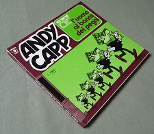 Andy Capp L'uomo al banco dei pegni_Corno Comics Box DL n. 21 - 1976
